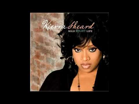 Kierra Sheard- Wave Your Banner
