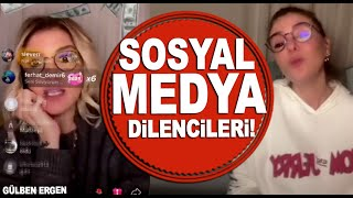 Gülben Ergen sosyal medyadan para toplamaya da başladı! / Magazin Turu