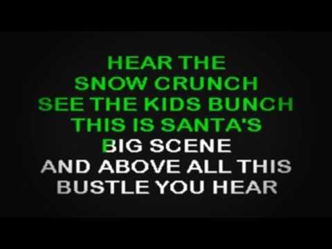 SC2032 05   Christmas   Silver Bells [karaoke]
