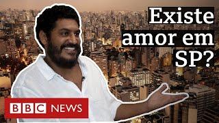 São Paulo, 466 anos: 'Uma cidade de não pertencimento', descreve Criolo