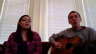 little talks of monsters and men a cover by nathan leach and abby