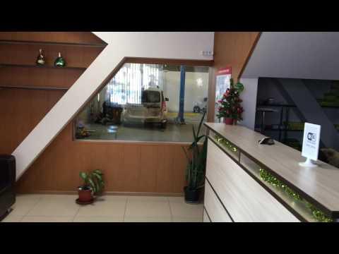 Автосервис SE52 в Кстово - Клиентская комната
