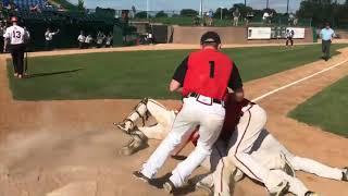2019 American Legion Baseball Regional Champions