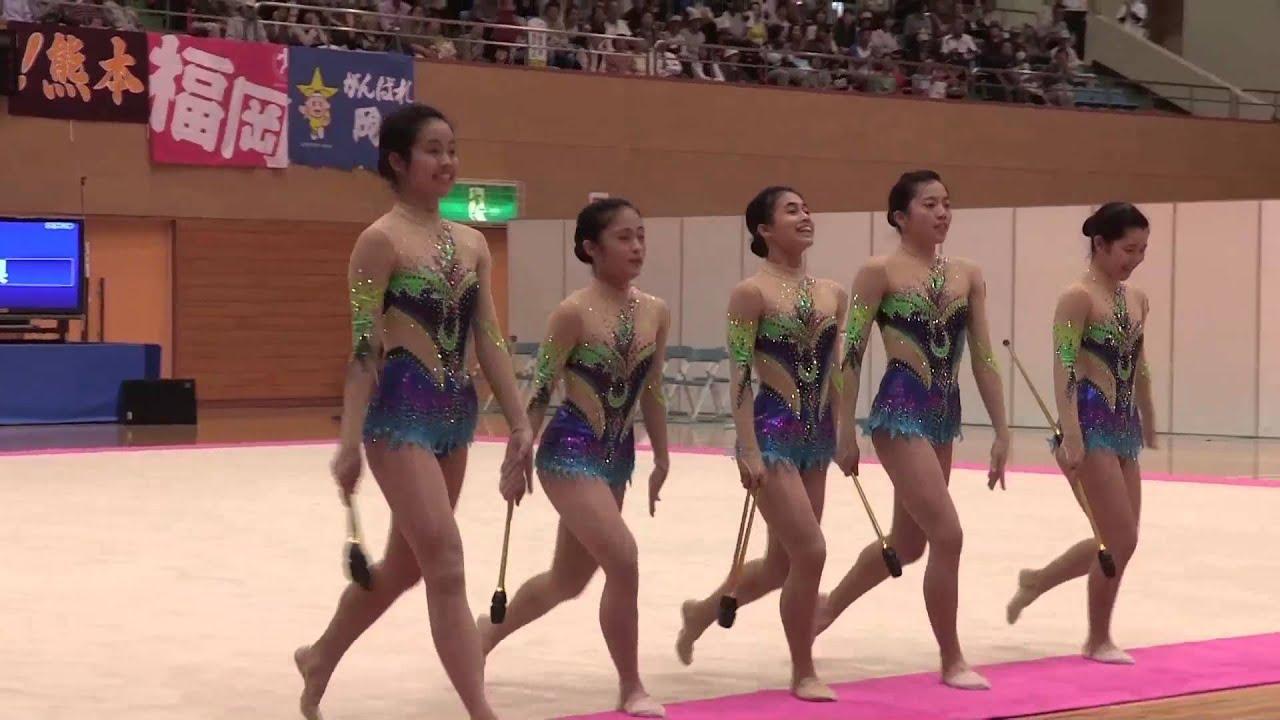 sample movie】第69回 国民体育...