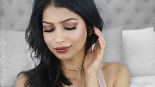 10 Minute Full Face Glam Using My Favorite Beauty Products