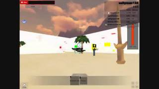 Lets Play Roblox! Zombie Tower Defense Tycoon PT 1