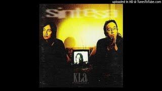 Kla Project - Sudi Turun Ke Bumi - Composer : Katon/Lilo/Adi Adrian 1997 (CDQ)