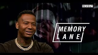 Moneybagg Yo remembers studio sessions with J. Cole, his latest album & more | Memory Lane