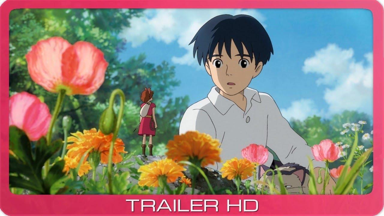 Arrietty - Die wundersame Welt der Borger ≣ 2010 ≣ Trailer