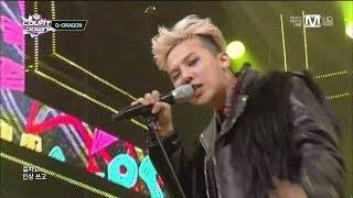 G-DRAGON_1107_M Countdown_삐딱하게(CROOKED)