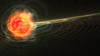 Поразительная тайна возникновения Вселенной. От большого взрыва