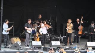 Lay Lady Lay - Merlefest 2013 - The Hillside Album Hour