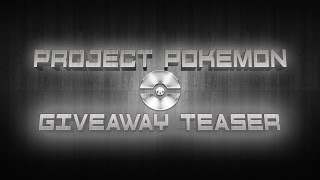 Roblox: Project Pokemon| LEGENDARY GIVEAWAY TEASER! - Coming Soon!