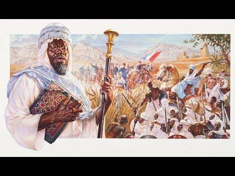 musa the warrior مترجم