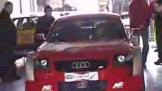 ABT TT R 2007 Videos
