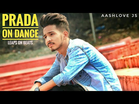 Prada _full song_ by ( jess manak ) dance by Aashlove js new song 2018