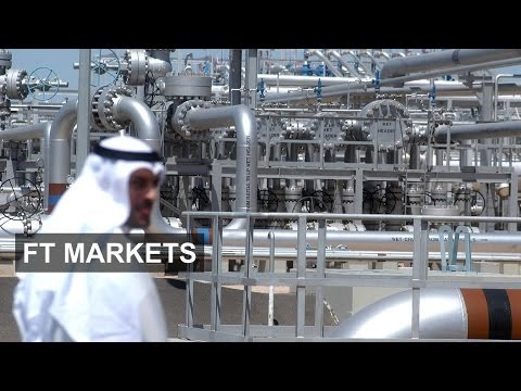 Low oil prices - which Gulf nations are worst affected? | FT Markets