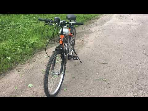 Дырчик из велосипеда124
