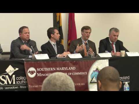 Energy Panel The Utilities Perspective