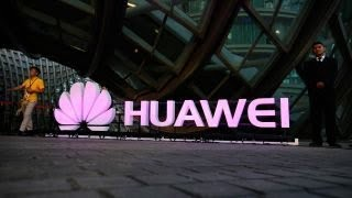 Huawei CFO arrested in Canada at request of the US