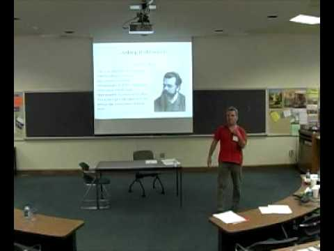 Marcel Boumans on the History of Economics as a History of Tools and Techniques