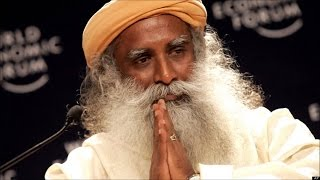 Sri Sadhguru Jaggi Vasudev's enlightening address at Koti Deepothsavam in Hyderabad.