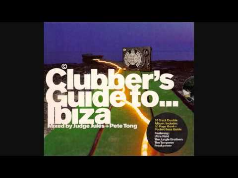 Clubber's Guide to... Ibiza (Disc 1) (Full Album)