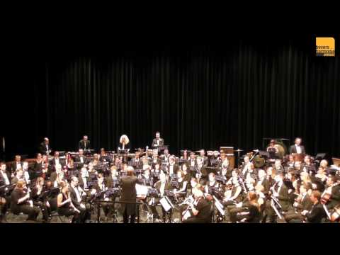 Bevers Harmonieorkest - Traveler - David Maslanka