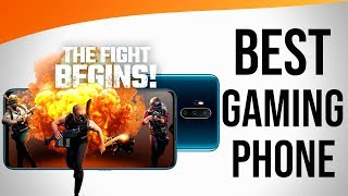 Top 5 Gaming SmartPhones! 🎮🔥⚡
