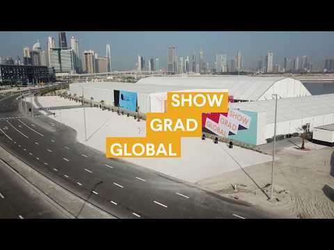 Downtown Design & Global Grad Show 2017