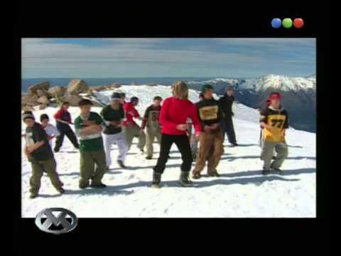 "Navajo, ""Le Gusto o No Le Gusto"" - Videomatch"