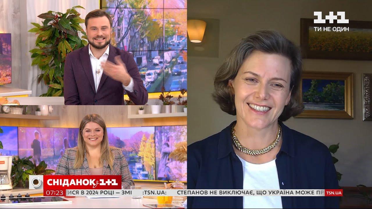 Українка з Нью-Йорка Дора Хом'як розповіла про перебіг виборчої кампанії США і процес голосування