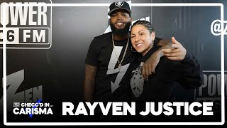 Rayven Justice On New Album 'E.S.O' + New Project With Mozzy In The Works