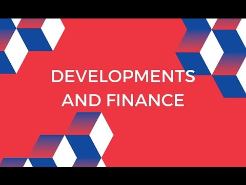 development finance Development finance a large part of the building community think that securing property development finance is difficult they think no one is lending, that their project is perhaps too small, maybe it's not within the m25 so not fundable.