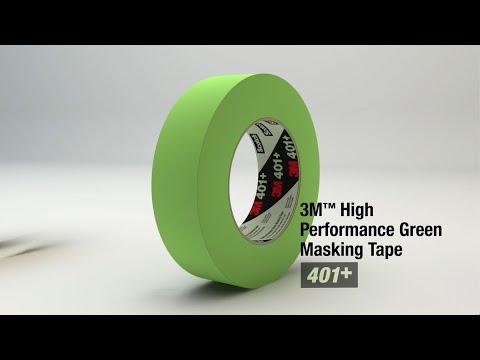 3m 401 masking tape