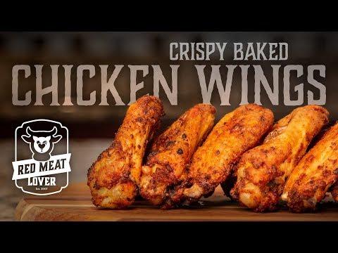 oven-baked-chicken-wings---tasty-tips-for-baking-crispy-chicken-wings!