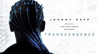 Transcendence Trailer #1 (2014) - Johnny Depp Sci Fi Movie  - Official movie trailer in [HD]