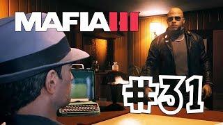 Mafia 3 [Mafia III] #31 Хит Матараццо. Убийство Луку Гвиди и Дарио Муртаса