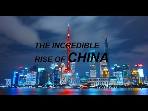 History Documentary BBC - The Incredible Rise Of China