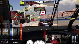 E-Auto Racing Pro Series at Auto Club