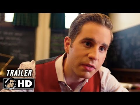 THE POLITICIAN Official Trailer (HD) Gwyneth Patlrow, Ben Platt