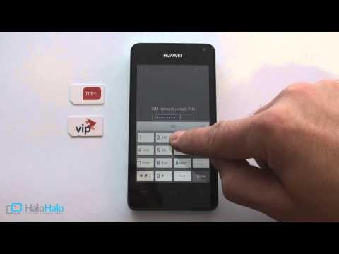 Huawei Ascend Y300 dekodiranje pomoću koda