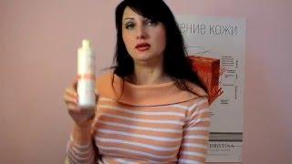 Уход за кожей лица (Очищение). Кристина Билик - косметолог(, 2016-02-21T18:21:29.000Z)