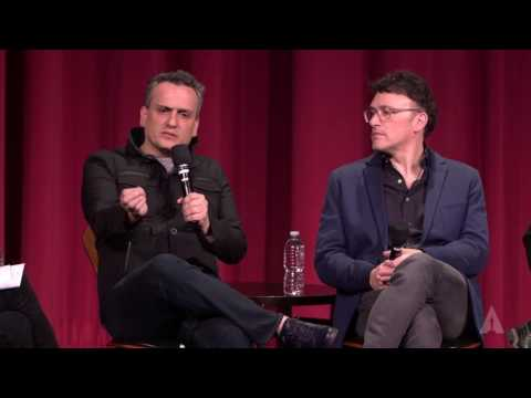 "Academy Conversations: ""Captain America: Civil War"""