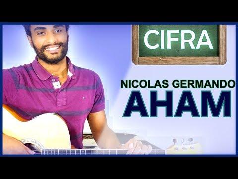 COMO TOCAR - Aham (Nicolas Germano)