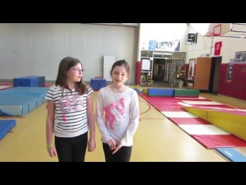 Tumbling Tigers - West District School