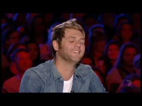 Australia's Got Talent 2011 - Dylan Yeandle (Sex Bomb)