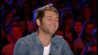 Australia's Got Talent 2011 - Dylan Yeandle (Sex Bomb)