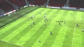 Levante vs Mallorca - Nsue Goal 39 minutes