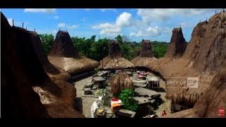 Inside Indonesia - Kampung Tarung di Tanah Marapu